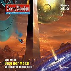 Sieg der Moral (Perry Rhodan 2455)