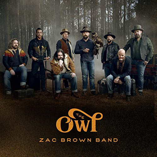 The Owl from Brown Band, Zac
