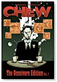 CHEW Omnivore Edition, Vol. 1
