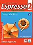 Espresso 2 A2 Textbook+Workbook+CD