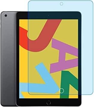 Mini 4 Anti-blue Ray Tempered Glass Screen Protector Saver For iPad Mini 5