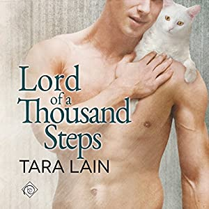 Audio Book Review: Lord of a Thousand Steps by Tara Lain (Author) & K.C. Kelly (Narrator)
