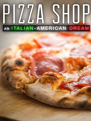 Pizza Shop: An Italian American Dream (Us-shop)