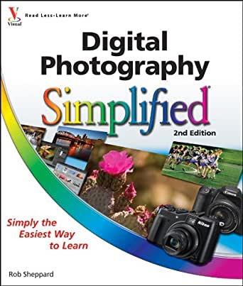 Digital Photography Simplified - Kindle edition by