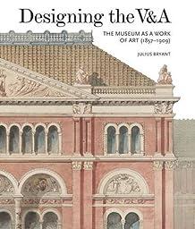 Designing the V&A
