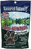 Cheap Natural Balance Mini-Rewards Semi-Moist Dog Treats – Lamb Formula – 4oz by Natural Balance