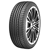 Nankang NS-20 Performance Radial Tire - 195/50R16 88V
