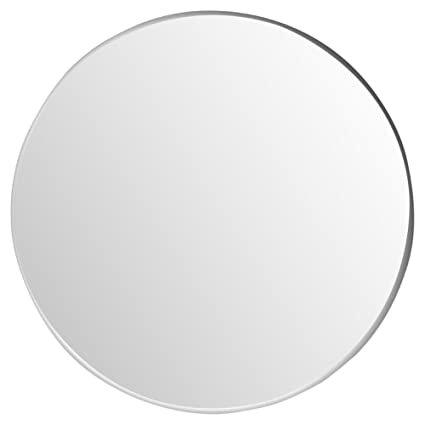 Amazon.com: Kayden Accent Mirror, Accent Wall Mirror (30\