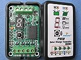 6v solar panel charge controller - Westsell 6V 12V 3A PWM Solar Panel Light Controller Battery Charge Regulator Intelligent