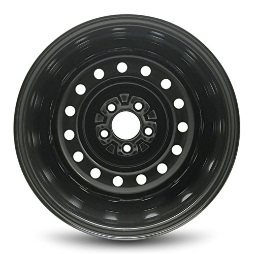 nissan altima 16 inch 5 lug steel rim 16x7 5 114 3 steel wheel buy online in uae products. Black Bedroom Furniture Sets. Home Design Ideas