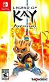Legend of Kay Anniversary - Nintendo Switch