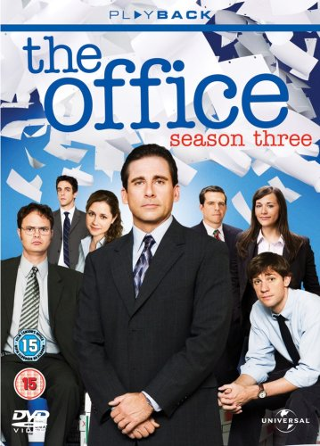 The Office: An American Workplace - Season 3 [Import - John Steve Krasinski And Carell