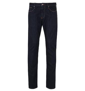 c2560cfcef9 Armani Jeans - Jeans - Homme Bleu Bleu  Amazon.fr  Vêtements et ...