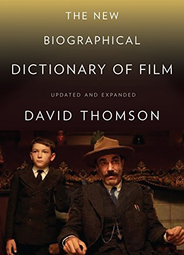 Pdf Memoirs The New Biographical Dictionary of Film: Fifth Edition, Completely Updated and Expanded