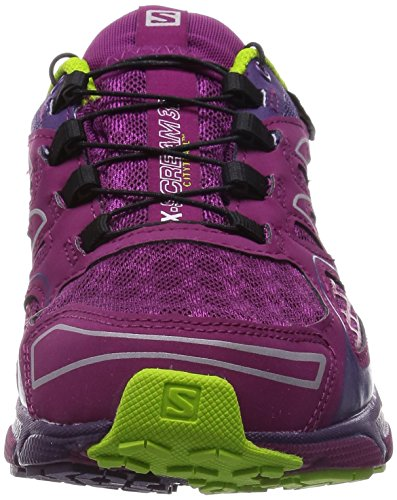 de Purple 3D Morado GTX X Scream Mujer Purple Mystic Running Salomon Cosmic Granny Zapatillas Violett HEXOqq