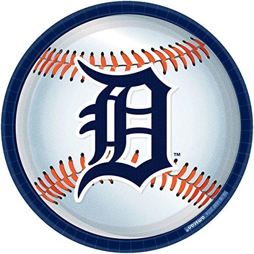 Detroit Tigers Plates Comparedetroit Com
