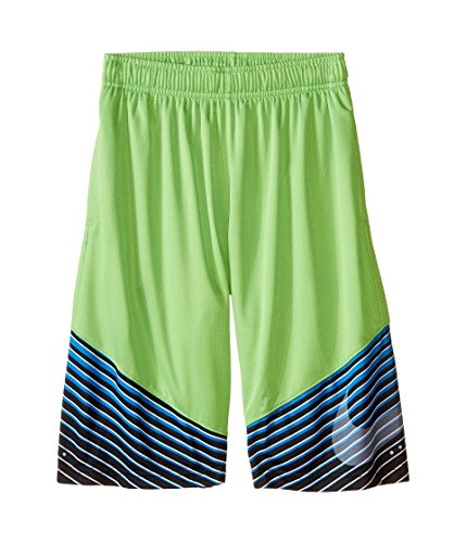 Nike Boys Elite Performance Basketball Shorts Youth X-Large by NIKE