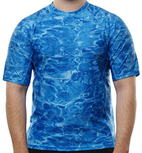 Aqua Design Protection Clothing Rashguard