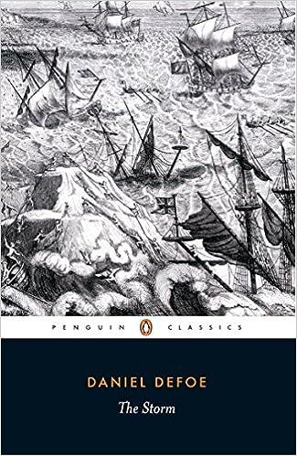 Ilmaisia kirjoja verkossa pdf-tiedoston lataamiseksi The Storm (Penguin Classics) by Daniel Defoe FB2