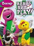 Barney: Ready, Set, Play!