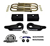 4 skyjacker lift kit - Supreme Suspensions - Ranger Lift Kit 3