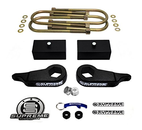 03 ford ranger lift kit - 6