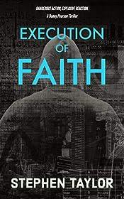 Execution of Faith (Danny Pearson Book 1)