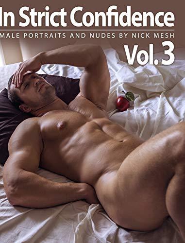 In Strict Confidence, Vol.3 por Nick Mesh