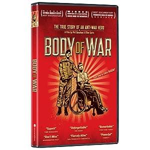 Body of War - The True Story of an Anti-War Hero (2008)