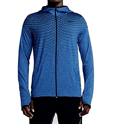 Nike Men's Ultimate Dry Full Zip - Nike Free Returns