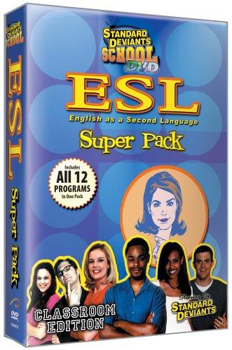 SDS Esl 12 Pack