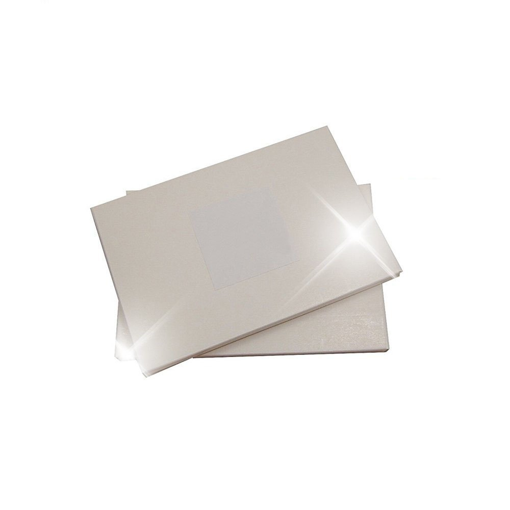 (Money Saver Three Pack) 900 Labels 6x4 Postage Meter Tape Compare to Pitney Bowes 612-0, 612-7, 612-9, 620-9 Neopost 7449704, PC2N Hasler 9004080 150 Count Personal Post Office e700 by Preferred Postage Supplies