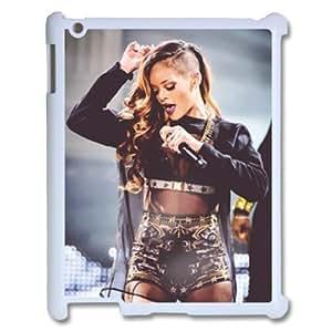 C-EUR Cover Case Rihanna customized Hard Plastic case For IPad 2,3,4