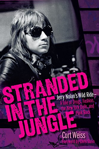 Amazon stranded in the jungle jerry nolans wild ride a tale stranded in the jungle jerry nolans wild ride a tale of drugs fashion fandeluxe Choice Image