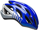 Bell Draft Bike Helmet – Gloss Pacific/Silver 54-61cm