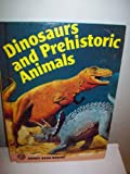 Honey Bear Dinosaurs and Prehistoric Animals, Graham Wellfare, 0874497795