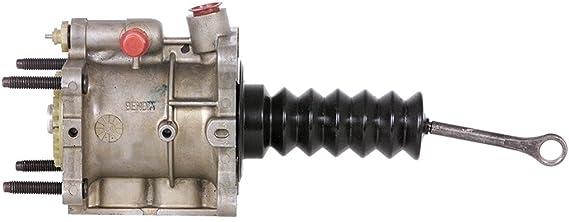Unloaded Cardone 19-B884 Remanufactured Import Friction Ready Brake Caliper A1 Cardone