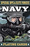 img - for Special Ops and Elite Forces Navy Playing Cards book / textbook / text book