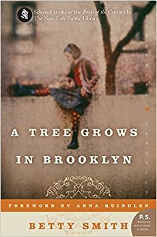 Image result for a tree grows in brooklyn book