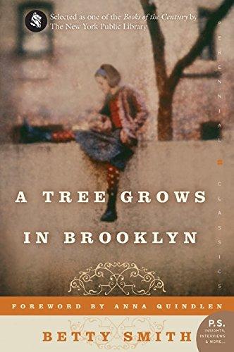 Tree Grows Brooklyn Perennial Classics product image