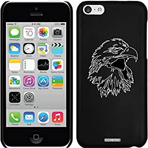 fashion case iphone 6 plus Black Thinshield Snap-On Case with Eagle Design