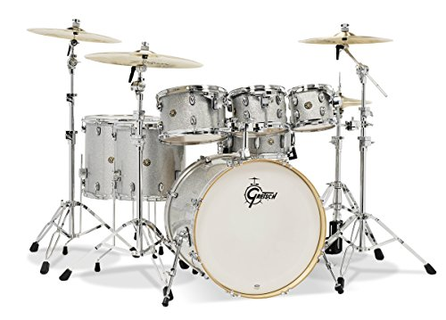 Gretsch Maple Drum (Gretsch Drums Drum Set (CM1-E826P-SS))