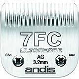 Andis UltraEdge Clipper Blade Size 7FC