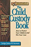 51A%2BjvLqyqL. SL160  The Child Custody Book