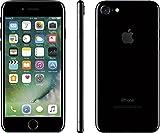 Apple iPhone 7 Factory Unlocked GSM Smartphone - 256GB, Jet Black (Certified Refurbished)