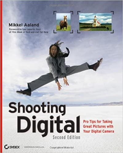 Shooting Digital Photographs Through >> Amazon Com Shooting Digital Pro Tips For Taking Great Pictures