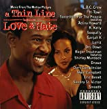 : A Thin Line Between Love & Hate: Music From The Motion Picture