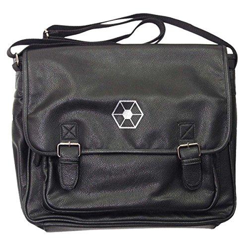 Cois Bag Star Confederacy Wars Black Luxury Laptop Messenger AvS4p8qS