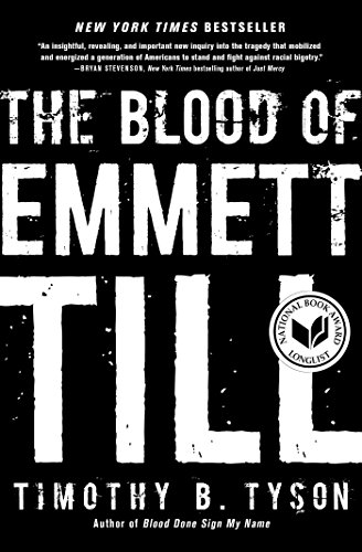 The Blood of Emmett Till cover