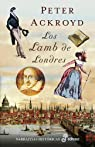 Los Lambs de Londres par Ackroyd